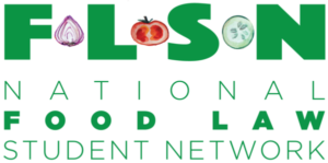 The National Food Law Student Network
